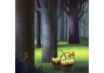 Căpcăunul și ouăle de Paște