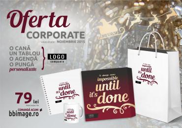 Oferta Corporate 2015