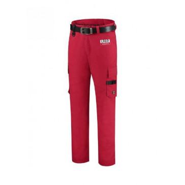 Pantaloni de lucru unisex WORK PANTS TWILL T64