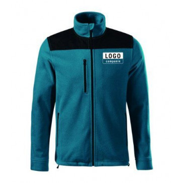 Jacheta fleece unisex EFFECT 530