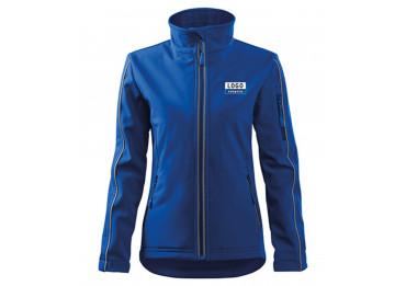 Jacheta pentru dama SOFTSHELL JACKET 510