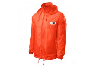 Jacheta de protectie impotriva vantului unisex WINDY 524