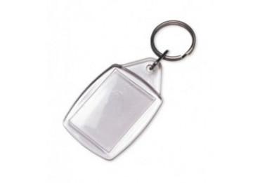 Brelocuri din plastic personalizabile