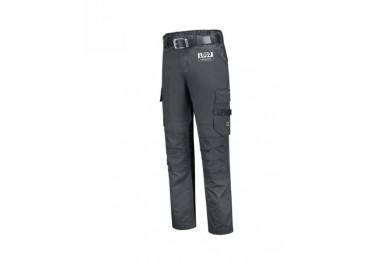 Pantaloni de lucru unisex WORK PANTS TWILL CORDURA T63